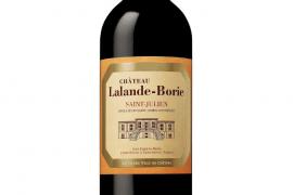Château Lalande-Borie 2016