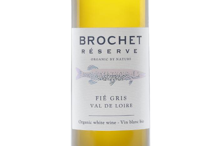Brochet Réserve Fié Gris 2017