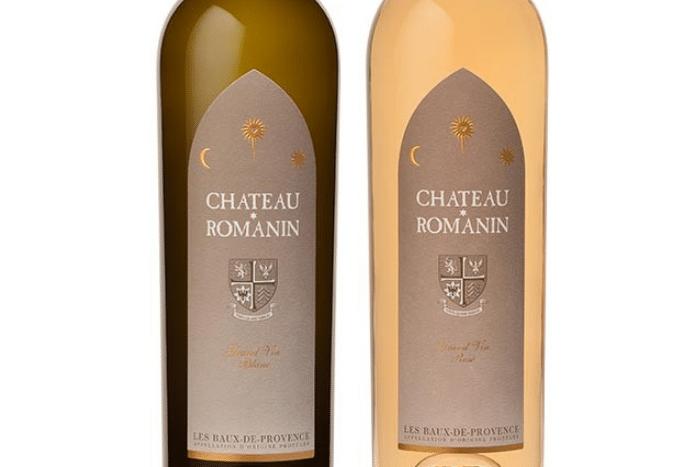 Les Grands Vins 2018 de Château Romanin