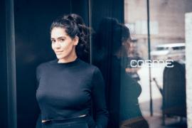 La Meilleure Femme Chef du Monde 2019