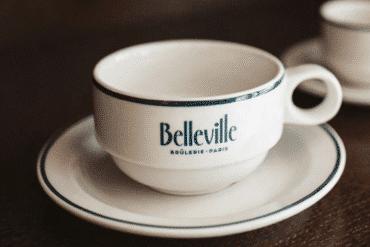 Belleville Brûlerie