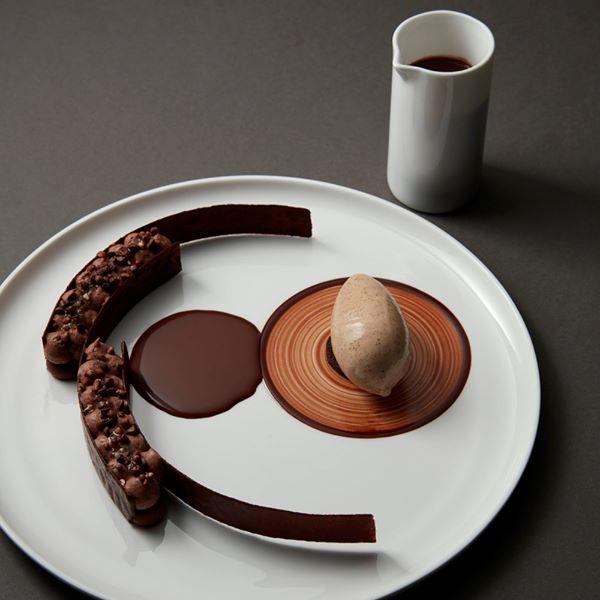 Lebey du meilleur dessert au chocolat