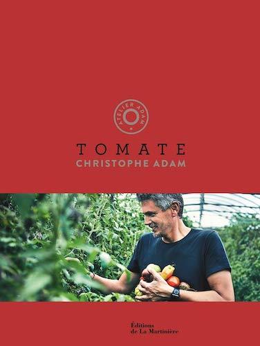 Tomate livre de Christophe Adam