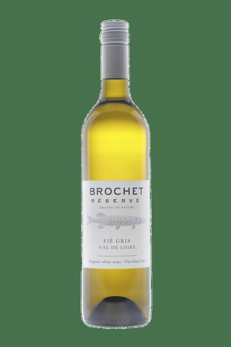 Brochet Fié Gris 2017 Bio