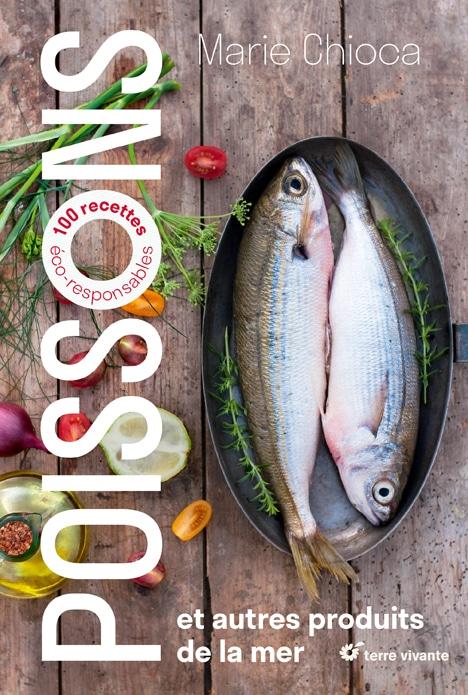 Poissons et autres produits de la mer