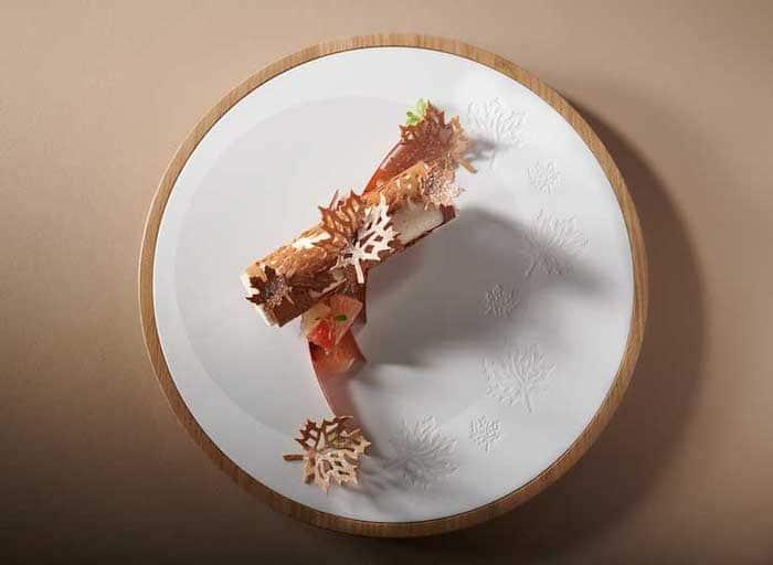 Actualités gastronomiques - cover