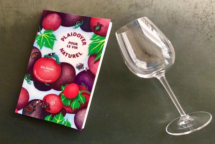 Plaidoyer pour le vin naturel