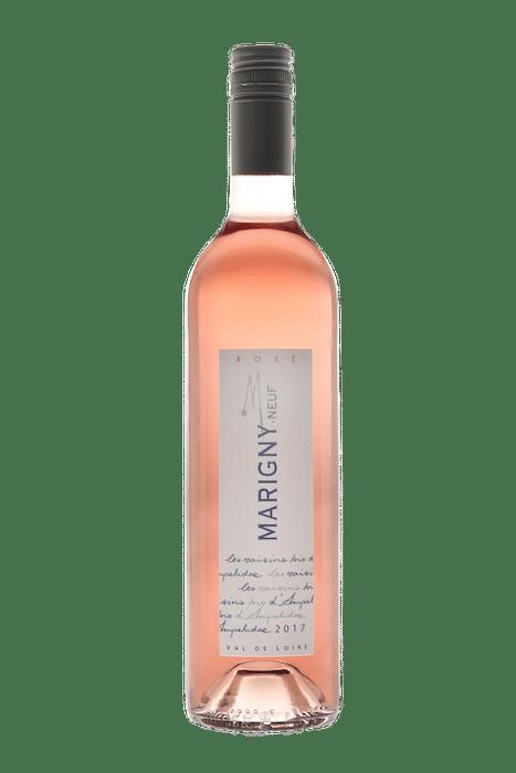 Marigny Neuf Rosé 2017 Ampelidae