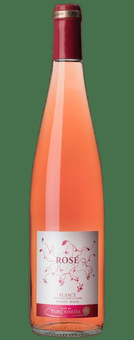 Rosé pinot noir 2018 Cave de Turckheim