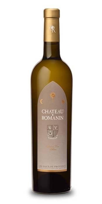 Grand Vin Blanc 2018 Château Romanin