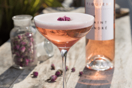Cocktail Figuière