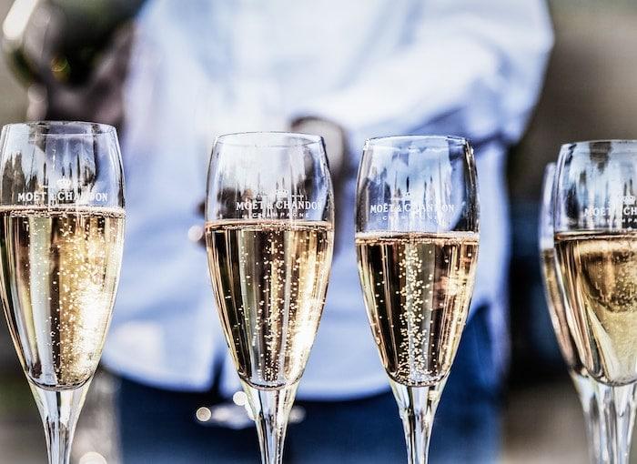 Champagne Tasting 2019