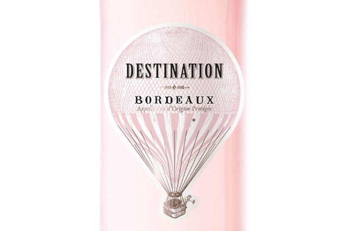 Destination 2018