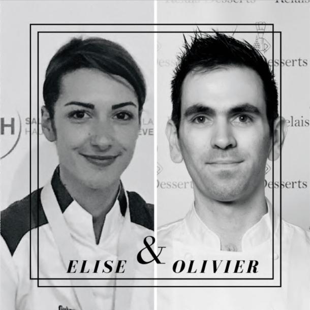 Elise Guiroy & Olivier Laine