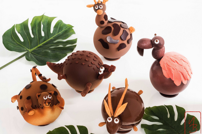 Les chocolats de Pâques 2019