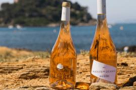 Les rosés 2018 de Château Malherbe