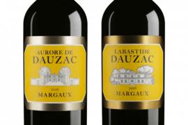 Les sélections parcellaires de Château Dauzac