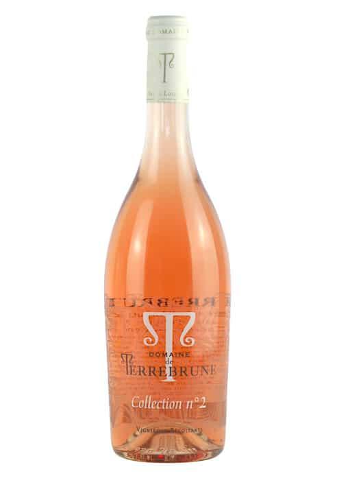 Domaine de Terrebrune Rosé d'Anjou