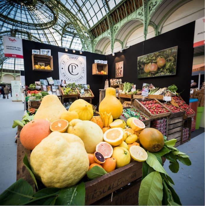 Producteurs Taste of Paris