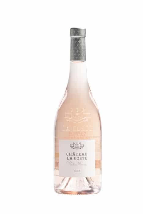 Château La Coste Rosé 2018