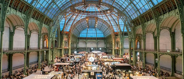 nouveautés de Taste of Paris 2019