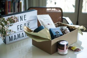 Box des Chefs Fête des Mères