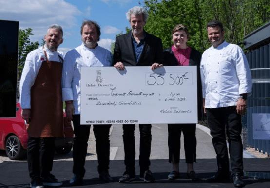succès pour le Jour du Macaron 2019