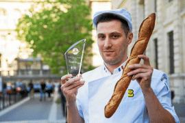 Meilleure Baguette de Tradition Française 2019