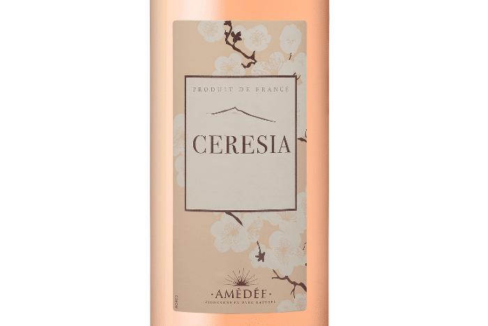 Ceresia 2018, la douceur du Ventoux en bouteille