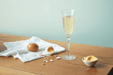 Opération Champagne chez Plisson
