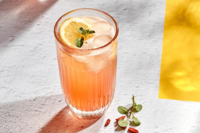 Les cocktails faciles à faire à base de vins effervescents