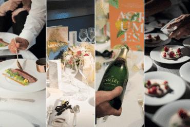 nouveaux Prix Champagne Collet