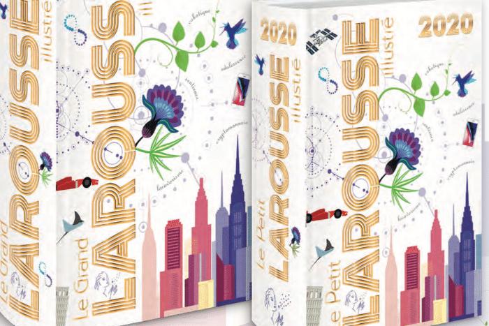 L'édition 2020 du Larousse
