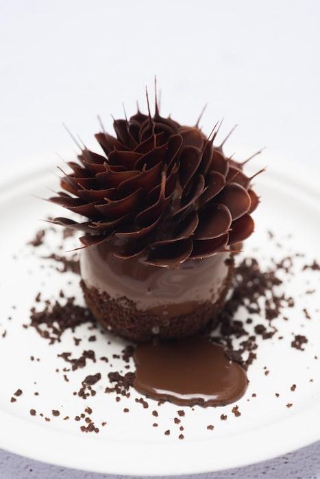 Dessert Taste of Paris 2019