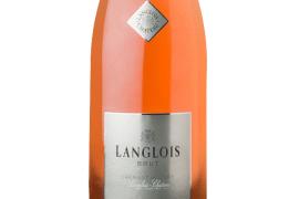 Langlois Crémant de Loire Rosé