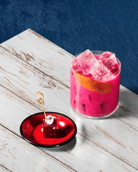 Liqueurious Bar Lille