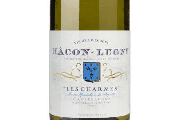 Mâcon-Lugny Les Charmes 2017