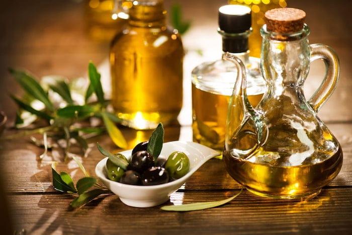 Quelle huile d'olive pour cet été