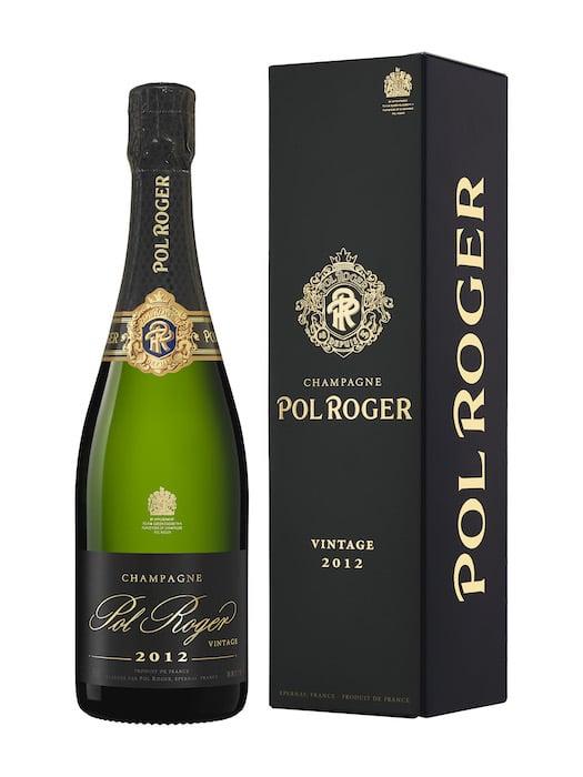 Brut Vintage 2012 Pol Roger