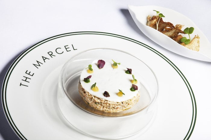 The Marcel Restaurant et Comptoir
