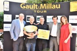 Palmarès Gault&Millau PACA 2019