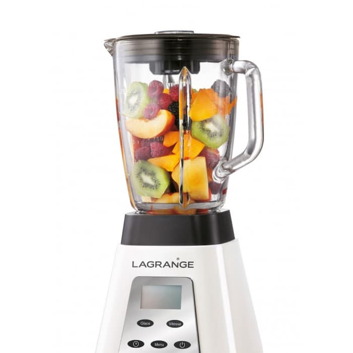Blender Lagrange
