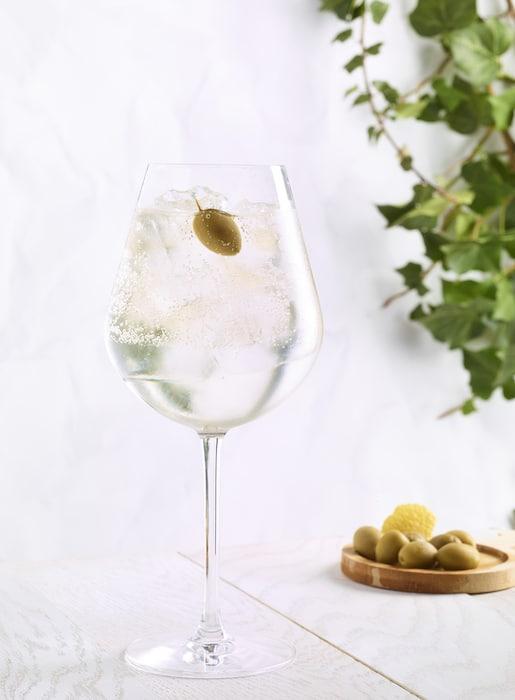 Le Spritz Blanc