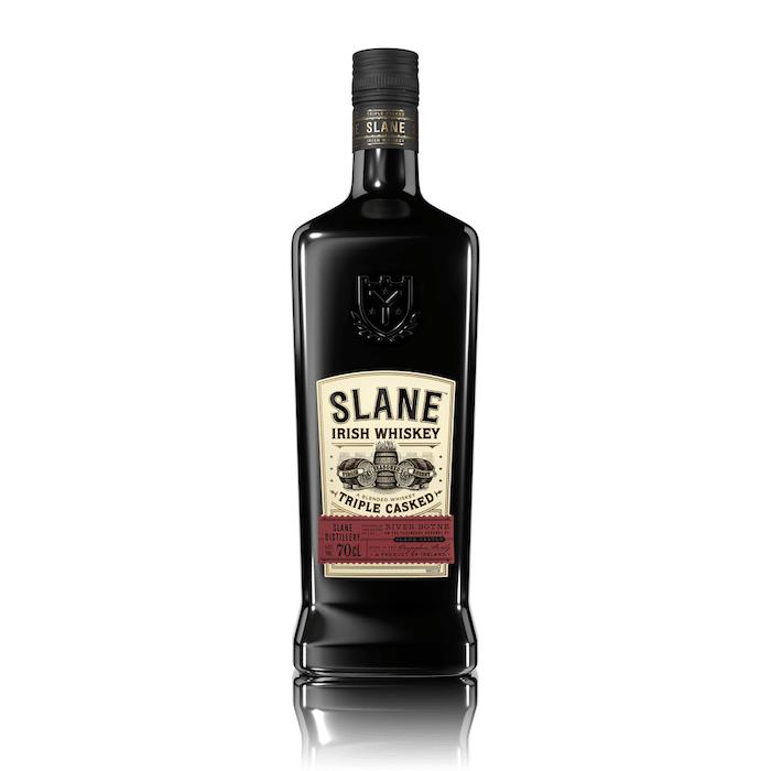 bouteille de Slane Irish Whiskey