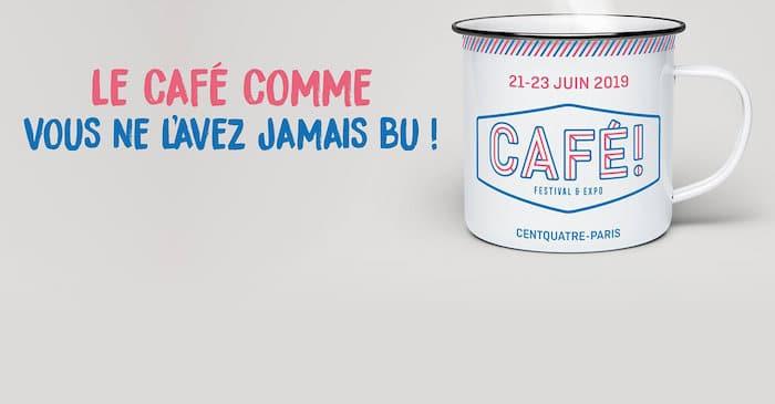 Café! Festival & Expo l'événement café