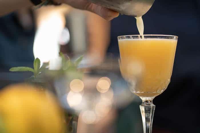 Cocktails de l'été 2019 Eugène Egénio