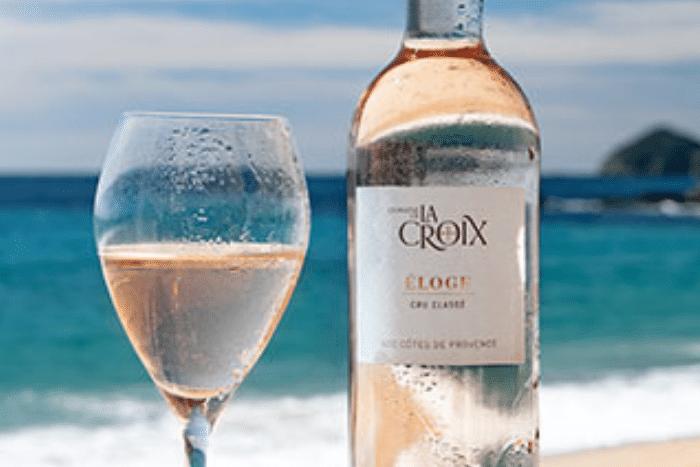 Les rosés 2018 du Domaine de La Croix