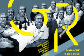 Le Banquet Grec 2019
