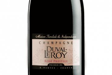 Le Rosé Prestige Duval-Leroy