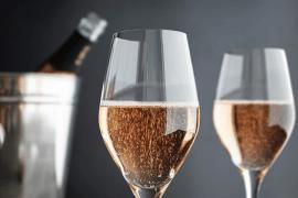 Les champagnes rosés